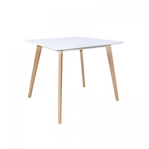 MARTIN Τραπέζι / Άσπρο MDF