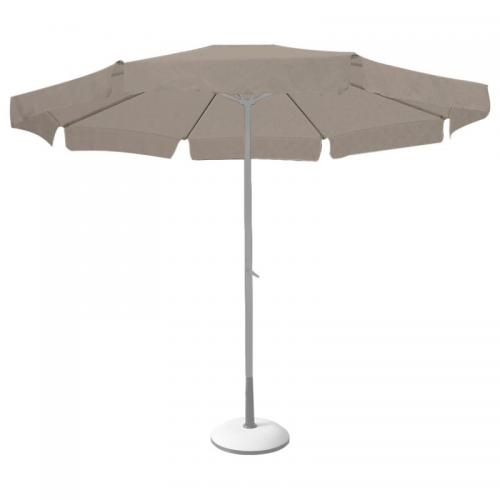 Ομπρέλα 3x3m Alu Πανί Ανταλλακτικό Μπεζ