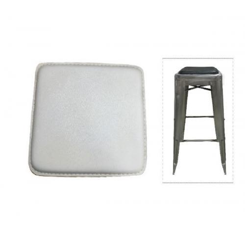 RELIX Κάθισμα Σκαμπώ Pvc Άσπρο (Μαγνητικό)