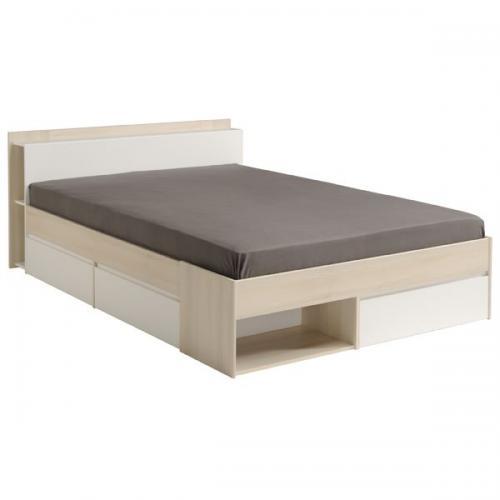 Κρεβάτι Tour-Δρύς-140 x 200