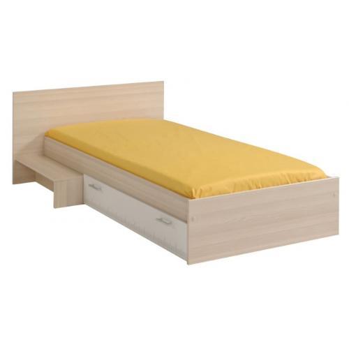 Κρεβάτι Scala με συρτάρι-90 x 190