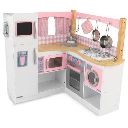 Κουζίνα KidKraft Grand Gourmet Corner