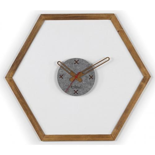 Ρολόι τοίχου Tuva