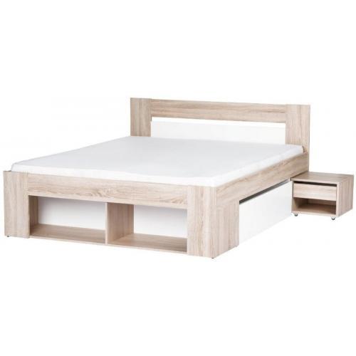 Κρεβάτι Sigrid-160 x 200