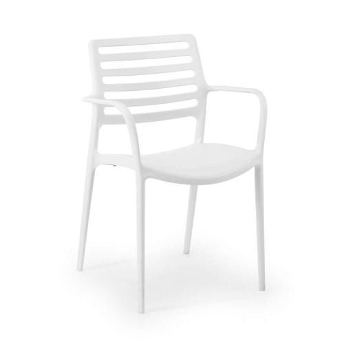 Louise XL Λευκό